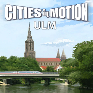 Buy Cities in Motion Ulm DLC CD Key Compare Prices