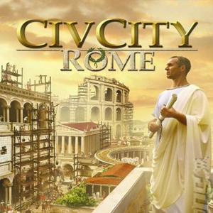 Buy CivCity Rome CD Key Compare Prices