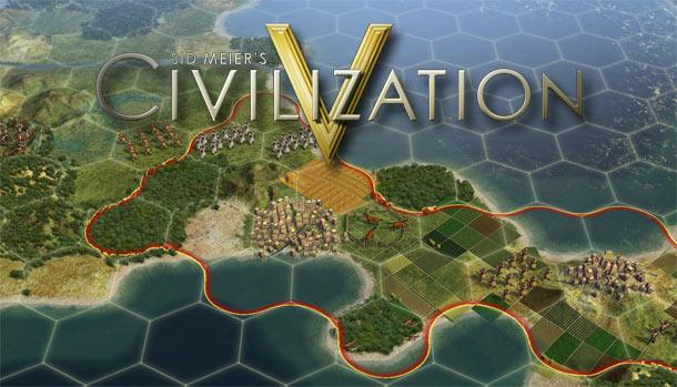 Sid Meier's Civilization 75% off