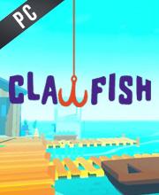 Clawfish