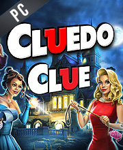 Clue/Cluedo The Classic Mystery Game