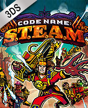Code Name STEAM