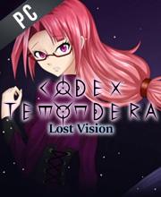 Codex Temondera Lost Vision