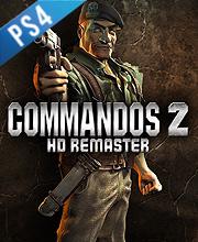Commando 2 HD Remaster