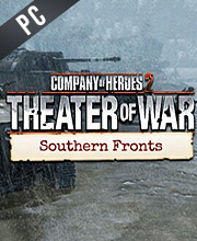Company of Heroes 2 Southern Fronts Mission