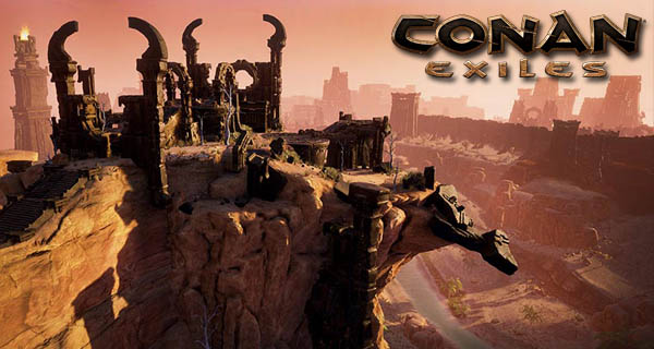Latest Conan Exiles Update Includes Armor Changes And More!