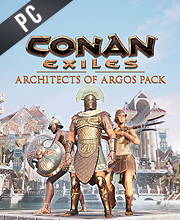 Conan Exiles Architects of Argos Pack