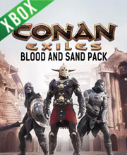 Conan Exiles Blood and Sand Pack