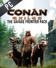 Conan Exiles The Savage Frontier Pack