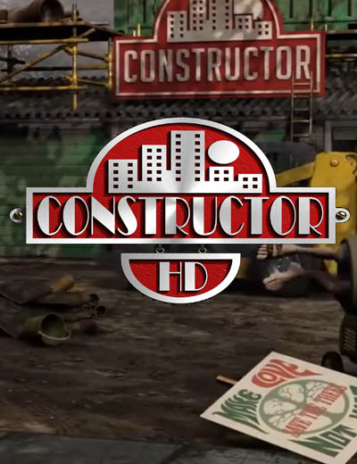 Constructor HD PC System Requirements Announced