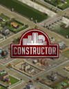 Get to Meet The Undesirables in Constructor HD (Part 1)