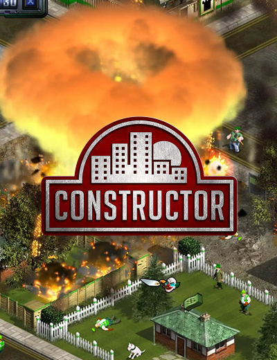 Constructor HD Release Date Delayed, Steam Pre-Order Bonuses Announced