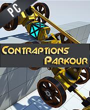 Contraptions Parkour
