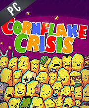 Cornflake Crisis