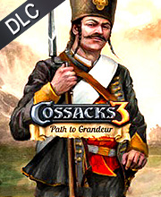 Cossacks 3 Path To Grandeur