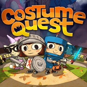 Buy Costume Quest CD Key Compare Prices