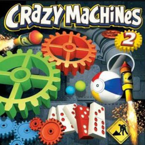 Buy Crazy Machines 2 CD Key Compare Prices
