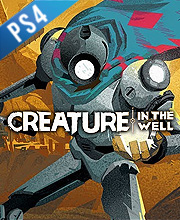Creature in the Well