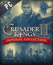 Crusader Kings 2 Imperial Collection