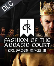 Crusader Kings 3 Fashion of the Abbasid Court