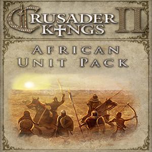 Buy Crusader Kings II African Unit Pack DLC CD Key Compare Prices