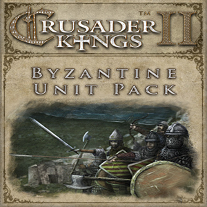 Buy Crusader Kings II Byzantine Unit Pack DLC CD Key Compare Prices