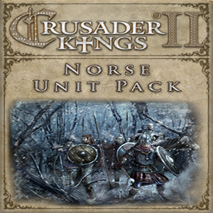 Crusader Kings II Norse Unit Pack DLC