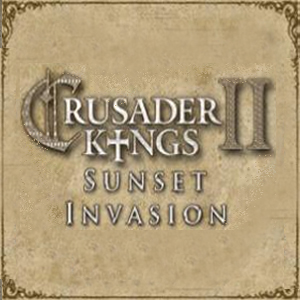Buy Crusader Kings II Sunset Invasion CD Key Compare Prices