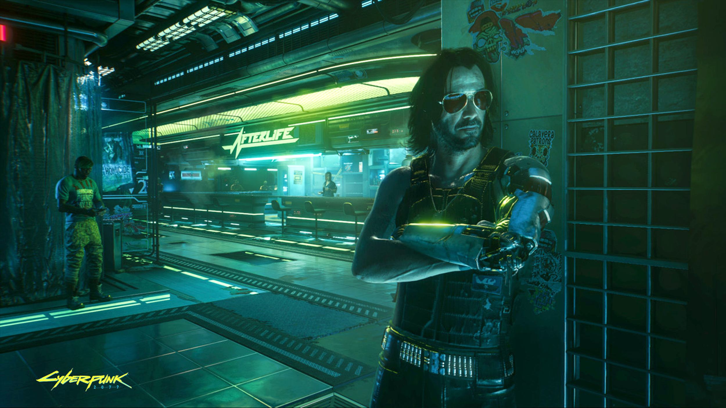 Buy Cyberpunk 2077 CD Key