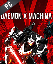 DAEMON X MACHINA