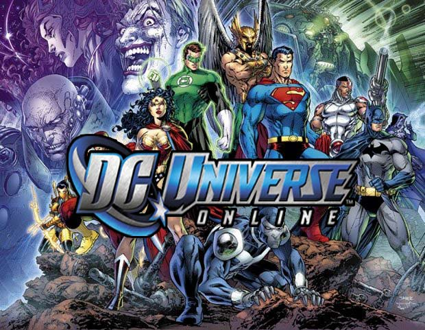 Compare and Buy cd key for digital download DC Universe Online