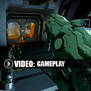 DOOM VFR Video Gameplay