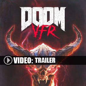 Buy DOOM VFR CD Key Compare Prices