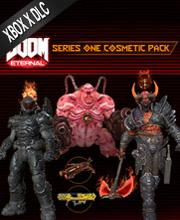 DOOM Eternal Series Two Cosmetic Pack