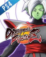DRAGON BALL FIGHTERZ Zamasu Fused