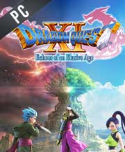 dragon quest 11 edition of light differences
