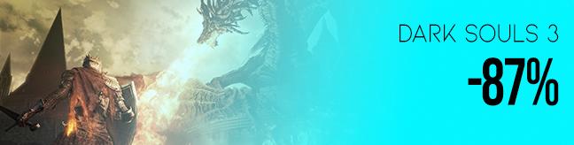 Best discount for Dark Souls 3 CD key
