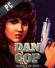 DanCop Daniela on Duty
