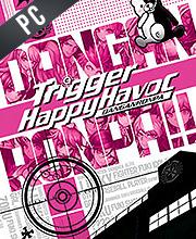 Danganronpa Trigger Happy Havoc