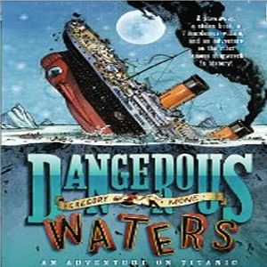 Buy Dangerous Waters CD Key Compare Prices
