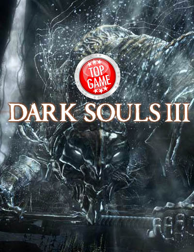 Dark Souls III New Patch Coming Out Next Week