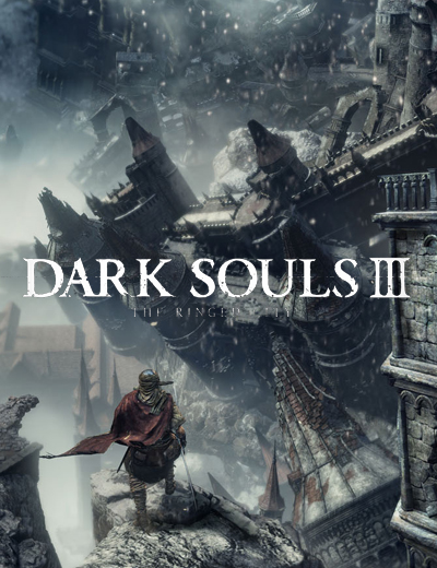 Dark Souls 3 The Ringed City Details Revealed in Japanese Publication