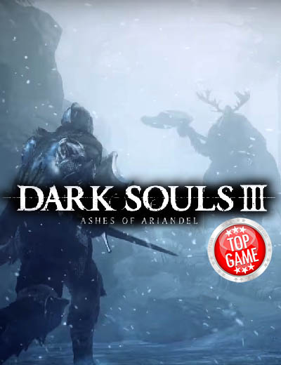 Dark Souls 3 New Expansion Called Ashes of Ariandel