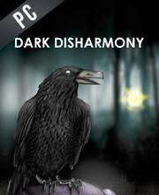 Dark Disharmony