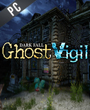 Dark Fall Ghost Vigil