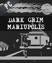 Dark Grim Mariupolis