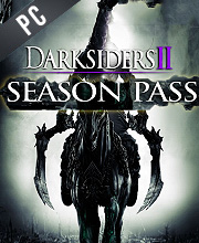 Darksiders 2 Season Pass