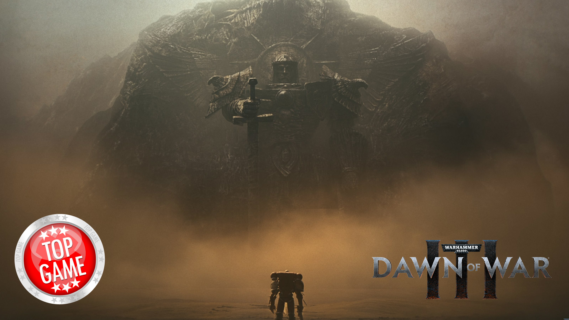 Dawn Of War 3 Trailers Cover
