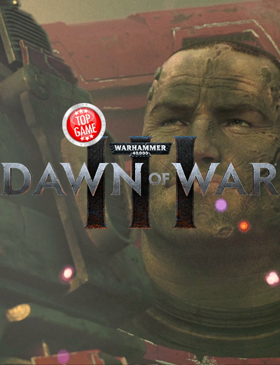 Dawn of War 3 Open Beta Registration is Now Open!