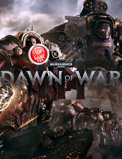 Dawn of War 3 Expansions May Be Released in the Future, Says Relic
